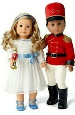American Girl Nutcracker Prince and Clara Outfits **Limited Edition**NEW in BOX