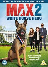 Max 2: White House Hero (DVD)