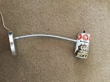 Lamp* Iron City Beer Can * 70'S Collectable