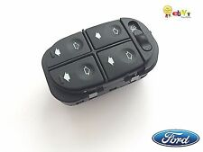 GENUINE FORD ESCORT MK7 ELECTRIC WINDOW CONTROL SWITCH LIFTER WINDER 1995-2001