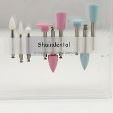 RA 0309 Dental Resin Base Composite Polishing Kits Used for low-speed Sale