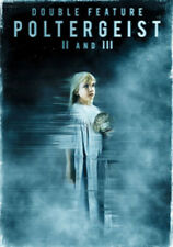 Poltergeist Ii / Poltergeist Iii (2015, DVD NIEUW)