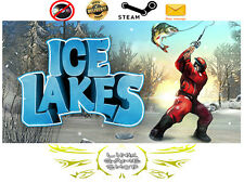 Ice Lakes PC & Mac Digital STEAM KEY - Region Free