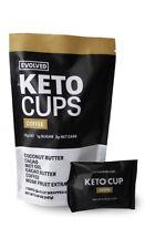 Evolved Chocolate Coffee Keto Cups, 7 Cups, 4.93 OZ