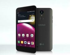 New listing Lg Fortune 2 16Gb 5in. (Cricket Wireless) Smartphone
