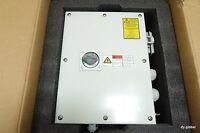 EDWARDS electrical power distribution panel NRC401104 CLCB-EPDP : TYPE A