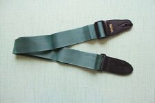 New guitar strap high quality adjustable Green belt for acoustic electric guitar