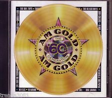 Time Life AM Gold 60s Generation CD Classic Rock BOX TOPS 5TH DIMENSION Rare