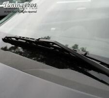 "16"" Driver 16"" Passenger Side- 1 Pair OEM Metal Frame J Hook Wiper Blades 2 pc"
