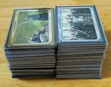 2019 Rittenhouse Game of Thrones Inflexions Complete Base Set of 150 Cards