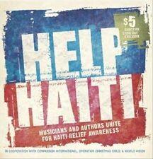 Group 1 Crew : Help Haiti CD