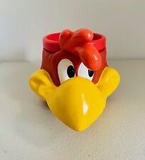 1992 Vintage Foghorn Looney Tunes Leghorn Cup Mug Collector