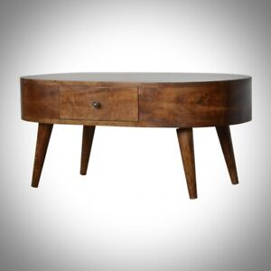 Antique Chestnut Coffee Table