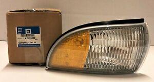 Genuine GM Lamp #5976556
