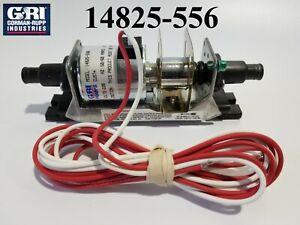 Gorman-Rupp Industries GRI 14825-556 220vac oscillating pump