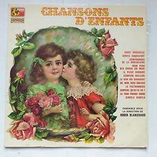 Chansons d enfants ROGER BLANCHARD MM35