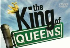 The King of Queens - TV-Serie USA  *** OVP / in Folie ***