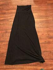 Anthropologie Splendid XS long skirt