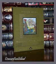 Russian Fairy Tales Pushkin Illustrated by Bilibin New Ribbon Deluxe Hardcover