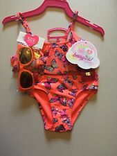 (2t) bathing suit two pieces