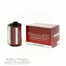 Bergger Pancro 400 ~ 35mm 36exp ~ Fresh UK stocks of this lovely new film