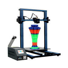 Geeetech Large 3D Printer A30 high accuracy Break-resuming capability Newest