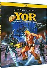 Yor Hunter From The Future 35th Anniv - Blu-ray Region 1