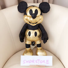 NWT Mickey Mouse Memories August Plush Disney Store authentic Limited Edition