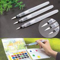 3pcs Pilot Ink Pen für Wasser Pinsel Aquarell Kalligraphie Malerei Werkzeug JM