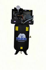 5 HP 2 Stage SP 80 Gallon Vertical Air Compressor by Eaton