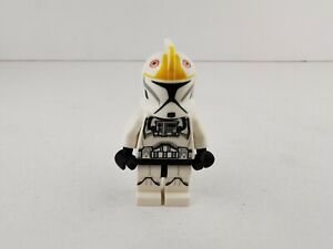 Lego® Star Wars Figur Minifigur sw0609 Clone Pilot Episode 2 75076 printed Legs