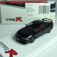 1/64 Hobby Japan Honda Integra Type-R DC2 1998 Black Pearl HJ641004BBK