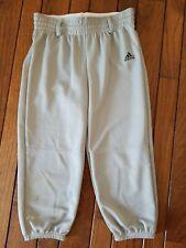 Adidas Baseball Softball Pants Youth Toddler Boys Girls S Small
