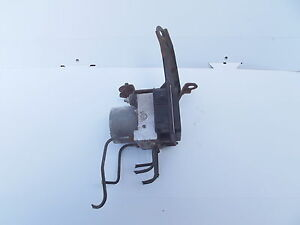 Toyota Avensis ABS Pump, 03-09 model