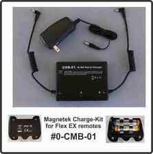 Magnetek Flex EX NiMH Battery Charger & 2 rechargeable packs _ #0-CMB-0