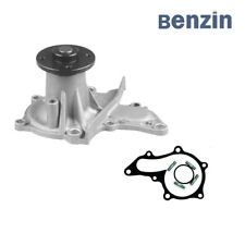 New Water Pump W/ Gasket For 93 94 95 96 97 Toyota Corolla Celica Geo Prizm 1.8L