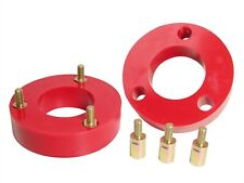"""Prothane 6-1713 2009-2012 Ford F150 Coil Spring Lift Spacer Kit 2"""" Lift 2WD 4WD"""