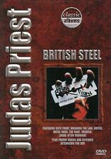 Judas Priest : British Steel (DVD)