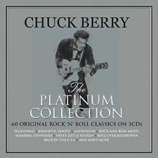 Chuck Berry - Platinum Collection Cd3 NOTNOW