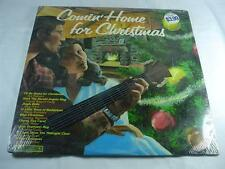 Comin' Home For Christmas - Sealed New -