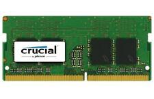 Crucial Ddr4 - 4 GB