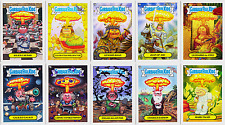 GARBAGE PAIL KIDS BNS3 ADAM BOMBING SET OF 10 2013 BRAND-NEW SERIES 3 bomb