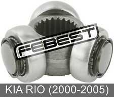 Tripod Joint 22X32.4 For Kia Rio (2000-2005)