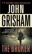 The Broker by John Grisham (2005, Paperback) free shipping!!! LOOK!!!!!!!!!!!!!!