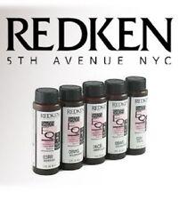 Redken SHADES EQ 7GB  Professional Liquid Gloss Hair Color 2 oz 1 box 6 bottles