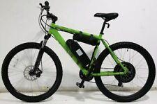"Customised Apollo Valier electric e-bike 48v 1500w ,13Ah Lithium🔋35mph 27.5"""