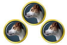 Parson Russell Terrier Golf Balle Marqueur