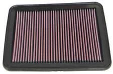 K&N Luftfilter Pontiac G6 2.4i 33-2296