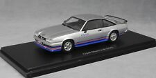 Neo Models Opel Manta B i200 Irmscher in Silver 1984 45476 1/43 NEW