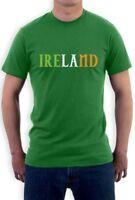 Ireland - Irish Pride Flag of Ireland St. Patrick's T-Shirt Gift Idea